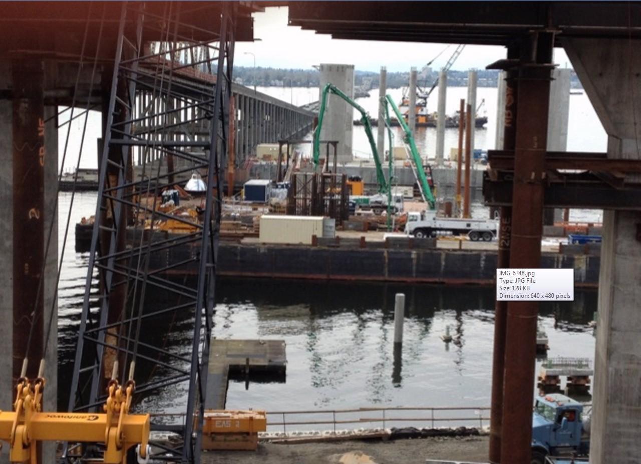 Kgm The Two Billion Dollar Bridge 2013 Northwest